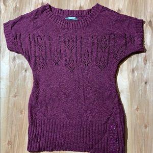 Maurice's medium sweater